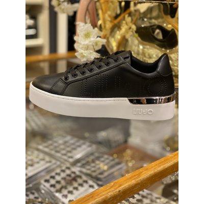 LIU JO Silvia 10 sneakers black