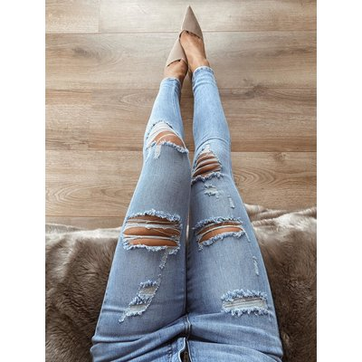 JAIMY Teresa jeans
