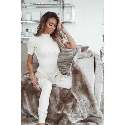 JAIMY Babette lounge wear set beige