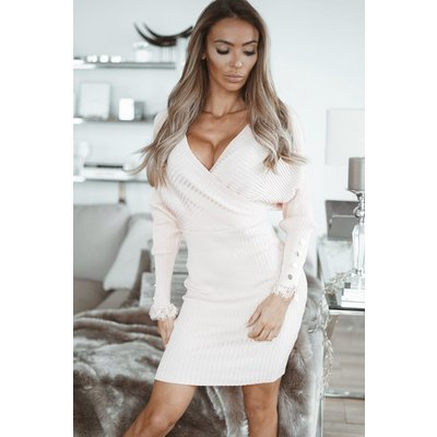 JAIMY LACE The love dress pastel