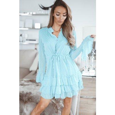 JAIMY Isabel dress mint