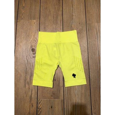 REINDERS Bikershort neon yellow