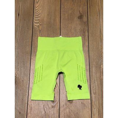 REINDERS Bikershort neon green
