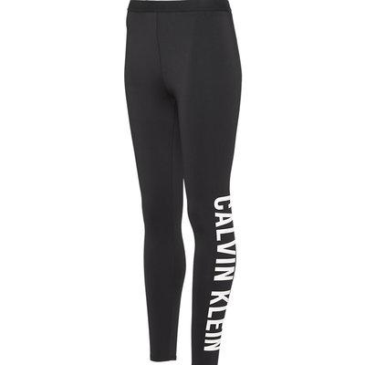 CALVIN KLEIN Logo tight pants