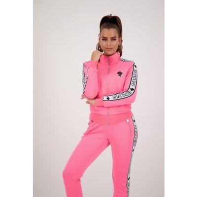 REINDERS Tracking vest neon pink