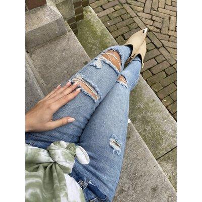 JAIMY Femme jeans