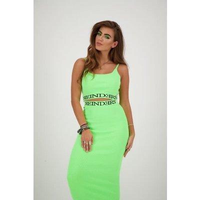 REINDERS Skirt Reinders neon green