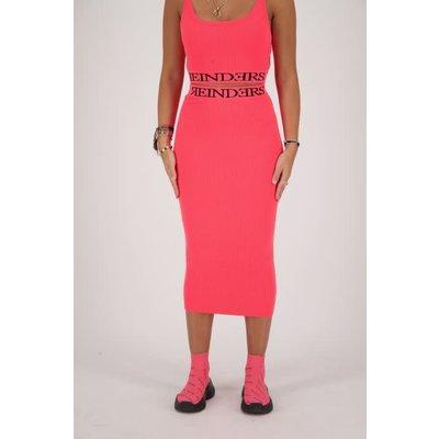 REINDERS Skirt Reinders neon pink