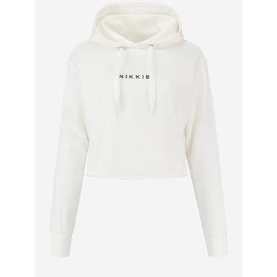 NIKKIE Nikkie cropped hoodie