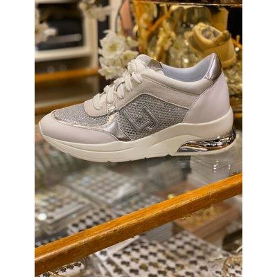 LIU JO Karlie sneakers 12 white