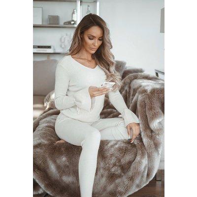 JAIMY Flair comfy set beige