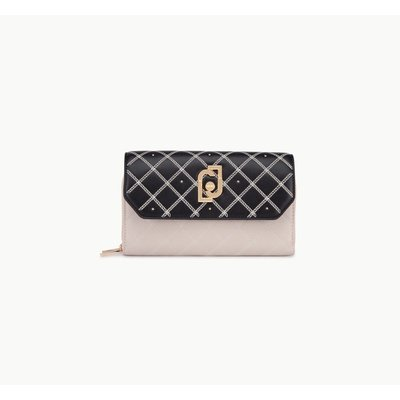 LIU JO Quilted Wallet