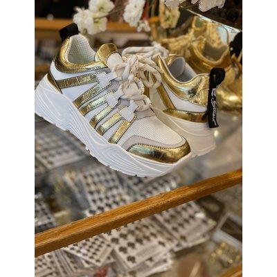 Tosca Blu Ortensia white gold