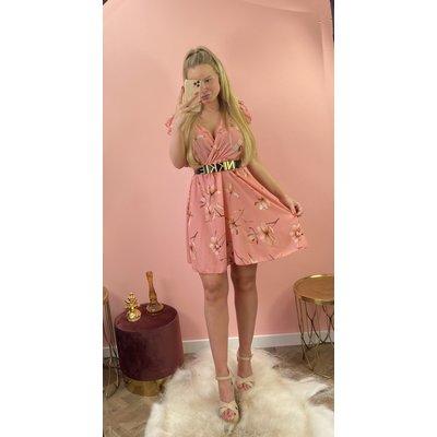 JAIMY Dress nola Peach