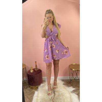 JAIMY Dress nola Lila