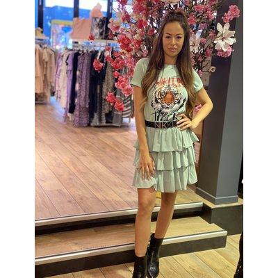 JAIMY Paradise skirt Mint