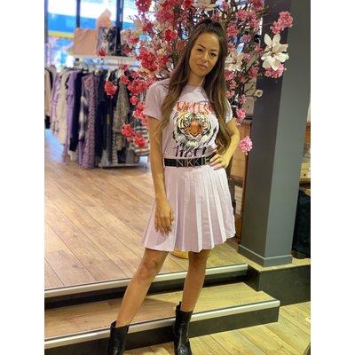 JAIMY Pip skirt lila