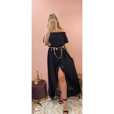 JAIMY Dress Laurie black