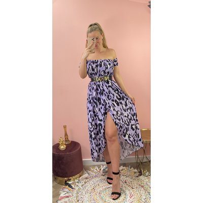 JAIMY Dress Emma lila