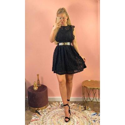 JAIMY Dress nana black