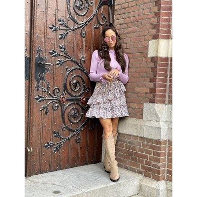 JAIMY Dreams come true skirt lila