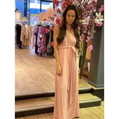 JAIMY More way dress old pink