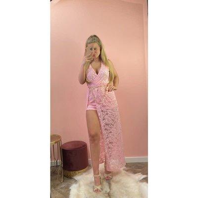 JAIMY Dress Manon pink