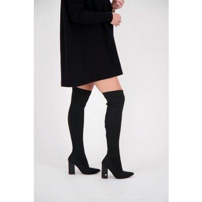 REINDERS Overknee socks