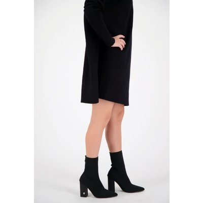 REINDERS Sock ankle boots black