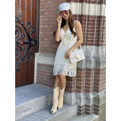 JAIMY Dress Xonja beige