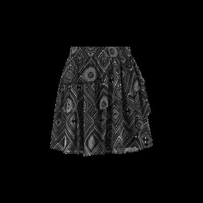 NIKKIE Floor skirt