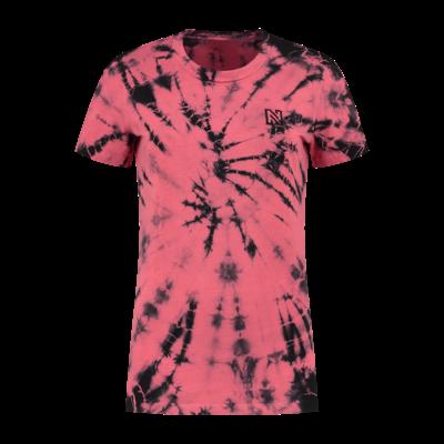 NIKKIE Dip dye t shirt