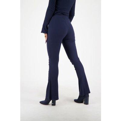 REINDERS Mandy pants dark blue