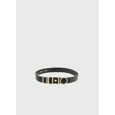 LIU JO Belt with logo AF0182 E016022222