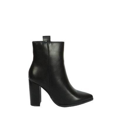 JAIMY Sophia ankel boot BLACK