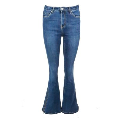JAIMY Flair denim jeans