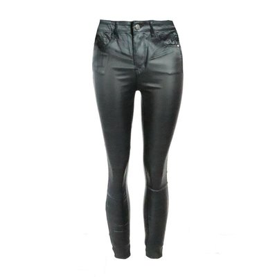 JAIMY All time leather look pants