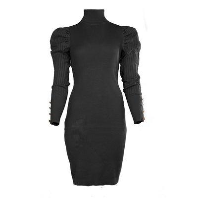 JAIMY Dress Aiden black