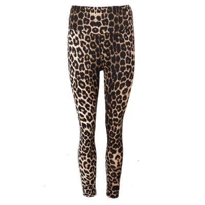 JAIMY leopard travel legging