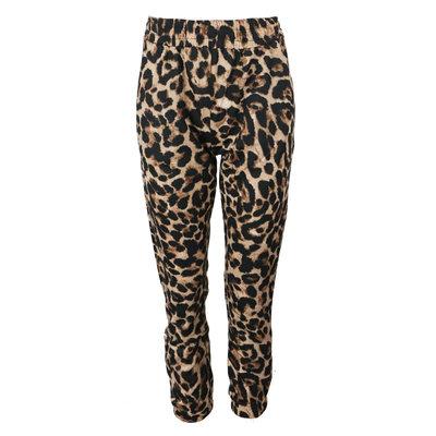 JAIMY Leopard sweatpants
