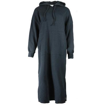 JAIMY Maxi sweater dress black