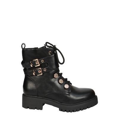 JAIMY Nina boots black
