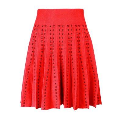 JAIMY Jasmine skirt red