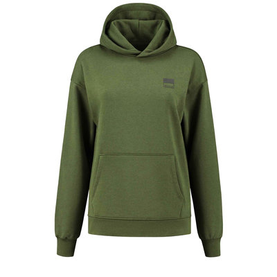 NIKKIE Nikkie hoodie rifle green