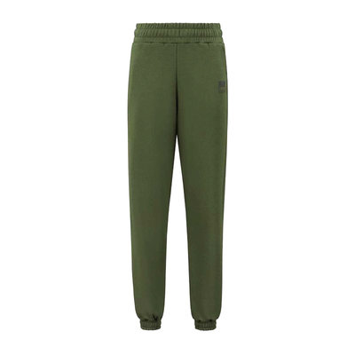 NIKKIE High Waist sweatpants rifle green