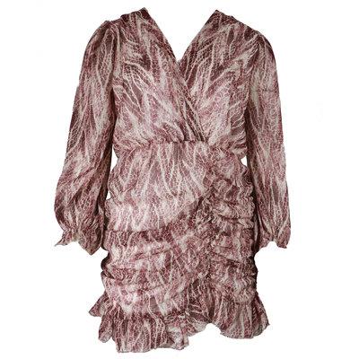JAIMY Liz dress pink