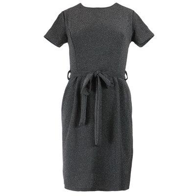 JAIMY Liv sparkle dress black