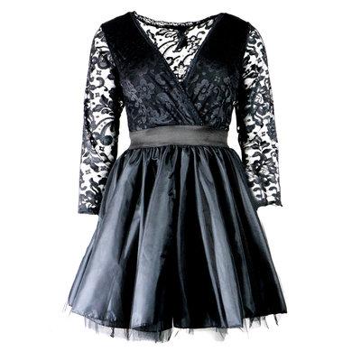 JAIMY Lourdes dress