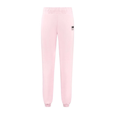 NIKKIE High waist sweatpants pink