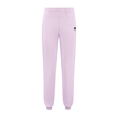 NIKKIE High waist sweatpants orchid bloom
